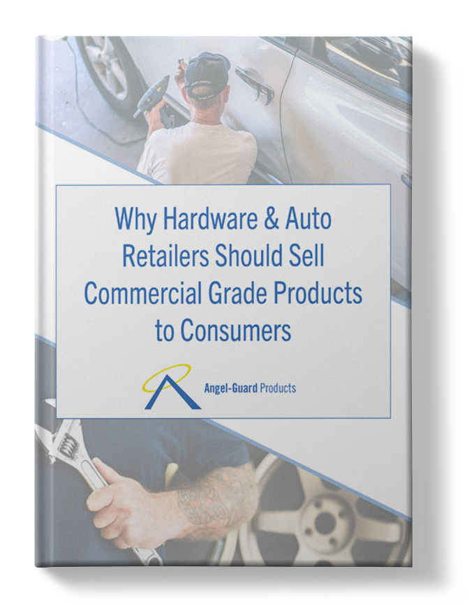 Why Hardware & Auto Retailers Should Sell Commercial Grade Products to Consumers shadows.png